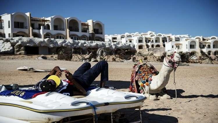 توقعات مصرية بعودة السياحة الروسية الشهر المقبل