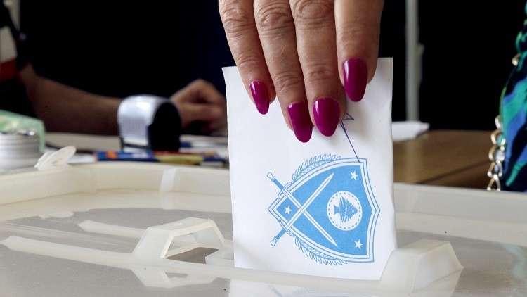 وزير الداخلية اللبناني يوقع مرسوما يدعو لانتخابات برلمانية في 6 مايو