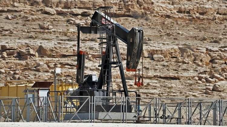 إنشاء شركة روسية - سورية للخدمات النفطية في دمشق