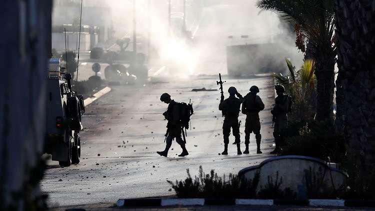الطفل الفلسطيني الأسير في السجون الإسرائيلية حامد المصري يعاني وضعا صحيا خطيرا