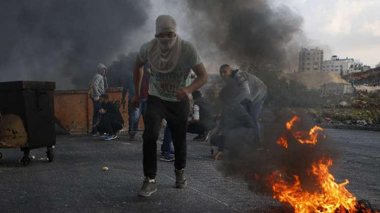 تجدد الاشتباكات في القدس