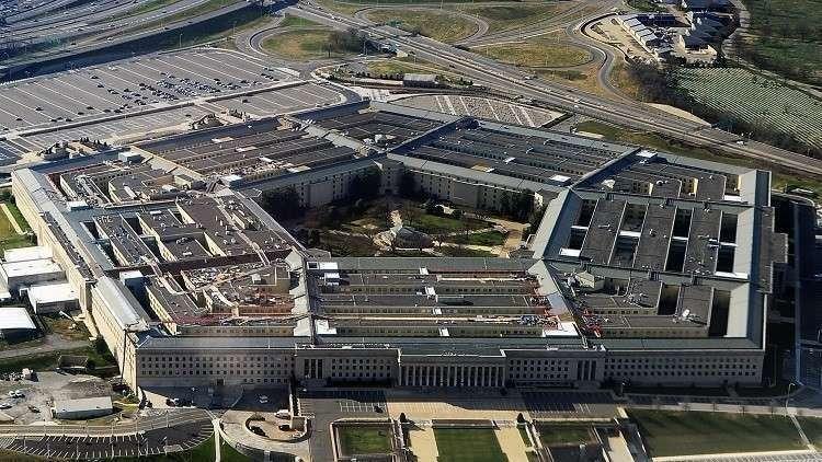 البنتاغون ينوي التحقيق في حادث تقارب مقاتلات أمريكية وروسية في أجواء سوريا
