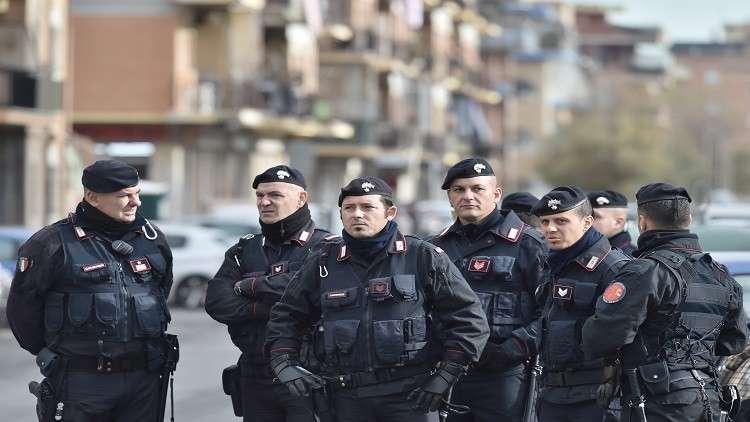 تفكيك أكبر شبكة تهريب دولية للمخدرات بين المغرب وإيطاليا