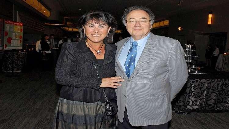 وفاة سابع أغنى رجل أعمال في كندا وزوجته في ظروف غامضة