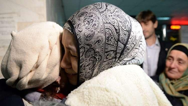 قديروف يروي تفاصيل عملية إنقاذ طفلين شيشانيين في سوريا