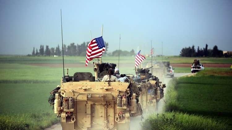 الدفاع الروسية تكشف عن مخطط أمريكي لإنشاء