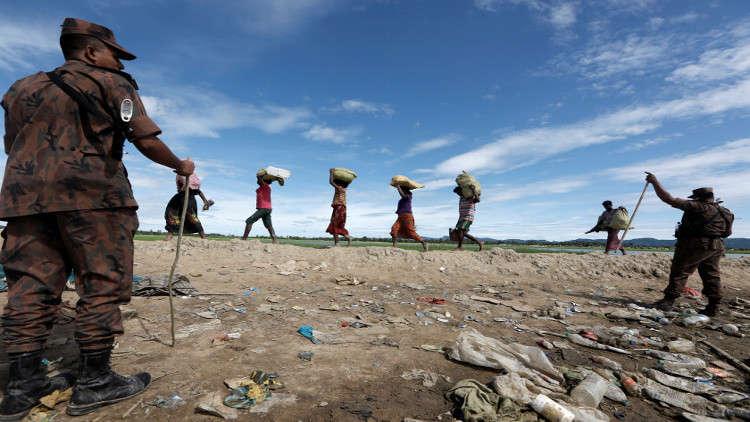 واشنطن تختزل أزمة الروهينغا في ميانمار بشخص واحد وتدرس مسألة معاقبته