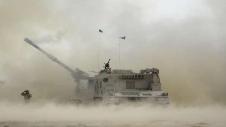 الحوثيون: استهدفنا قيادة الجيش السعودي في جيزان بصاروخ باليستي