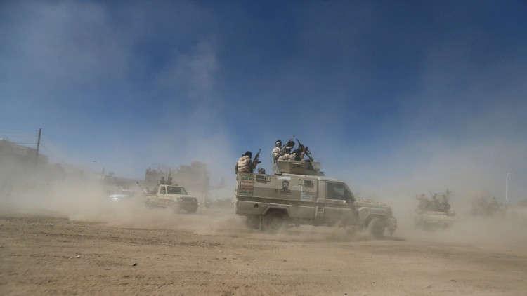 اليمن.. معارك طاحنة في مأرب والجوف وتعز والبيضاء
