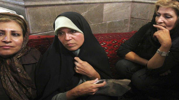 ابنة رفسنجاني تكشف عن إشعاعات غير عادية في جثمان والدها