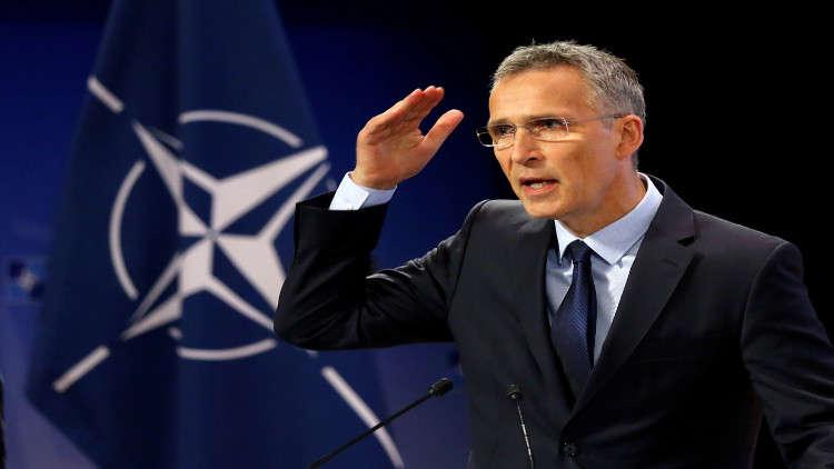 الناتو يضاعف عدد قوات الرد السريع ويضع 5 آلاف مقاتل في حالة استعداد