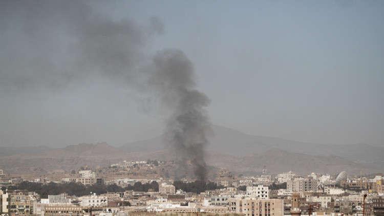 اليمن .. قتلى بغارات جوية بينهم 10 نساء