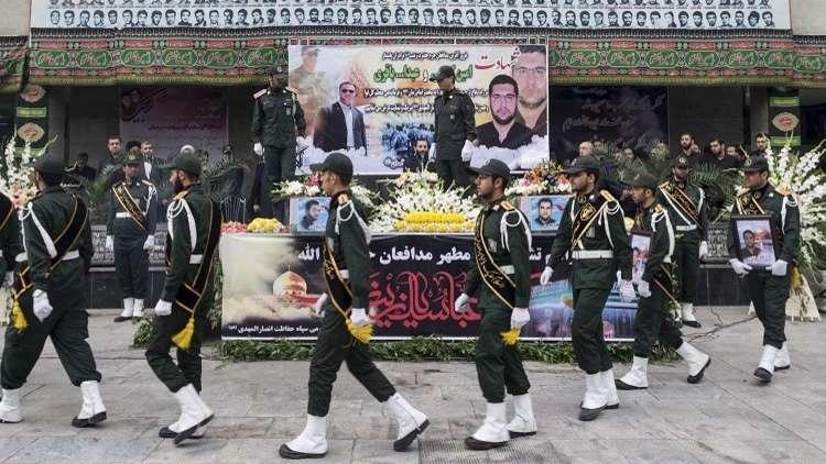 الأناضول: تحركات عسكرية إيرانية بدأت تظهر بين طهران والبحر المتوسط