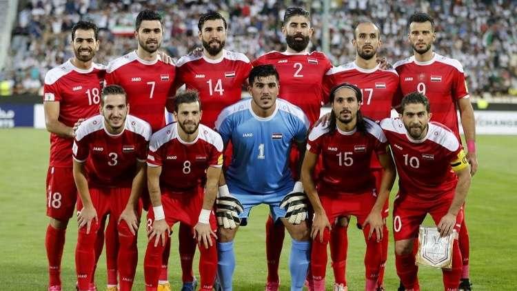 الأهلي المصري يرصد مبلغا ضخما لضم نجم سوري
