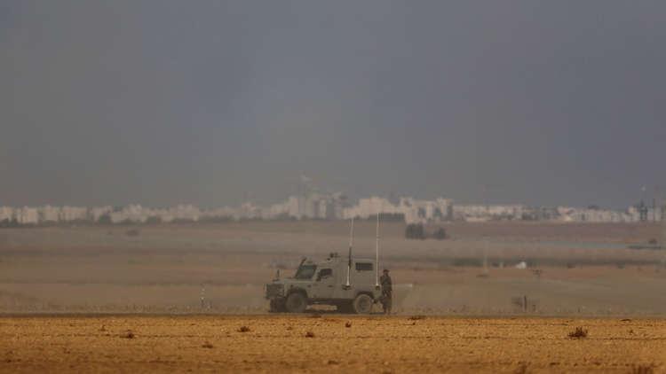 الجيش الإسرائيلي يعلن عن سقوط صاروخين في عسقلان