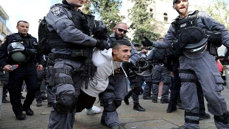 بالفيديو.. تعذيب وحشي للأطفال الفلسطينيين على يد القوات الإسرائيلية