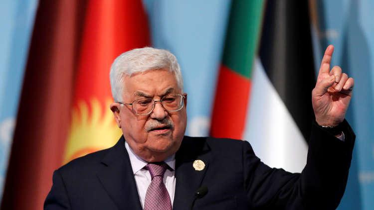 القواسمي لـRT: عباس سيتوجه إلى السعودية بعد اجتماع القيادة الفلسطينية الهام