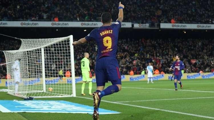 بالفيديو.. برشلونة يوجه إنذارا شديد اللهجة لريال مدريد قبل الكلاسيكو