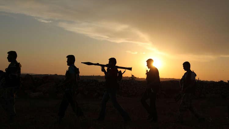 واشنطن تجهز مقاتلين لإشعال المعارك في سوريا من جديد