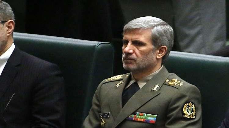 إيران تتوعد واشنطن بشكوى في الأمم المتحدة