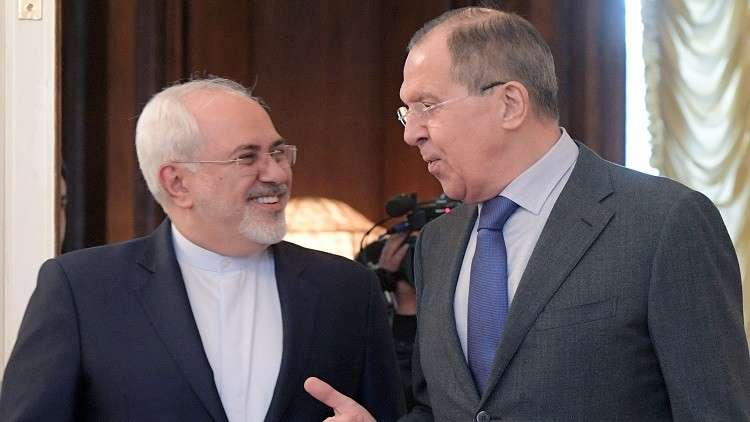 موسكو وطهران تؤكدان الالتزام بالاتفاق النووي