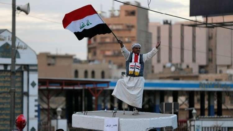 العراق ينفي فتحه ممرات آمنة لانسحاب مسلحي