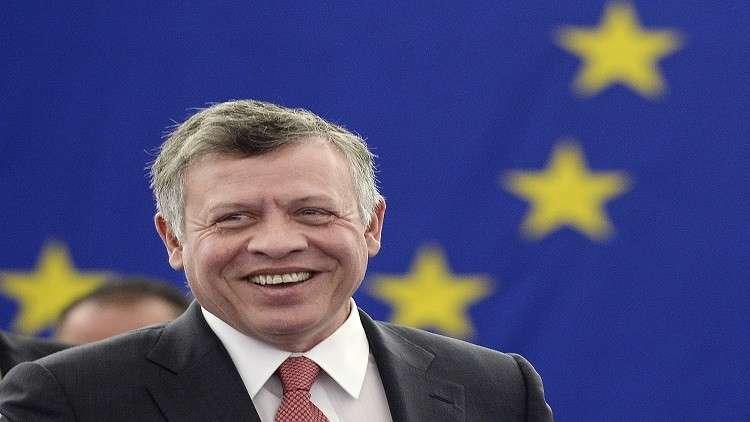 الاتحاد الأوروبي يساعد الأردن بنحو 500 مليون يورو