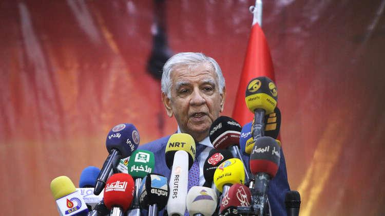 العراق يلجأ إلى طريقة حديثة لحماية الأنابيب النفطية