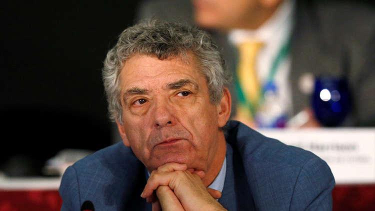 الأزمة تتعقد.. فيار يرفض الاستقالة ويحمل حكومة بلاده غياب إسبانيا المحتمل عن المونديال