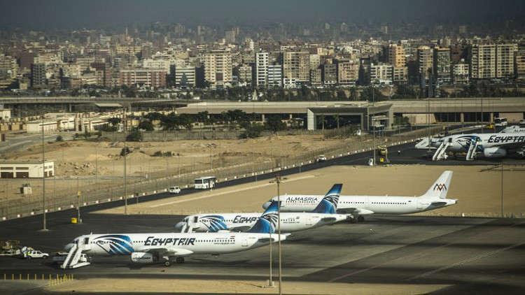 وزير النقل الروسي: لن يكون هناك مبنى خاص للركاب الروس بمطار القاهرة