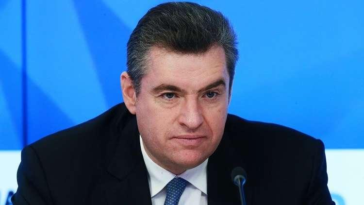 برلماني روسي: استراتيجية الأمن الجديدة لواشنطن تهدف لإحياء الهيمنة الأمريكية وبناء عالم أحادي القطب