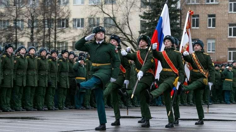 روسيا تشكل جيوشا جديدة مع تصاعد التهديدات الأمريكية