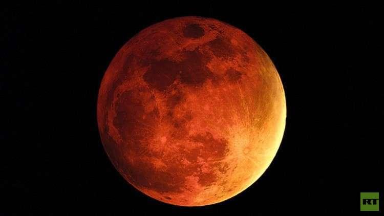 نظرية غير متوقعة عن نشأة المريخ