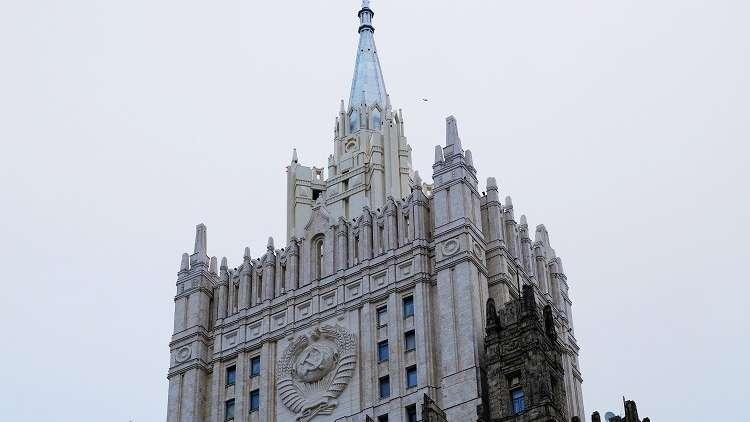 موسكو: واشنطن تعتمد مجددا مقاربات تنال من مبادئ تسوية النزاع في الشرق الأوسط