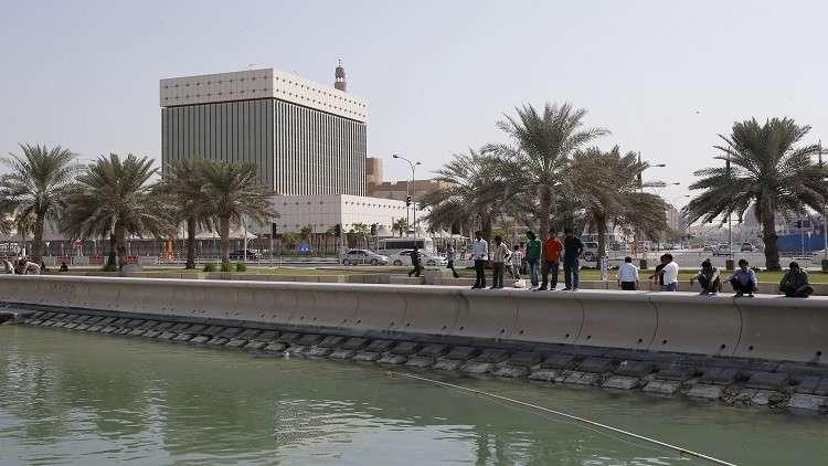 قطر تتهم دول المقاطعة بالتلاعب بالريال
