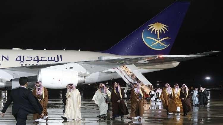 الرياض تصدر أول تأشيرة سياحية الكترونية في 2018