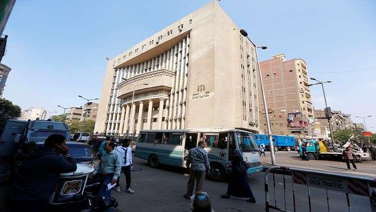 محكمة مصرية تحيل 21 متهما للمفتي بعد إدانتهم بالانتماء لجماعة متشددة