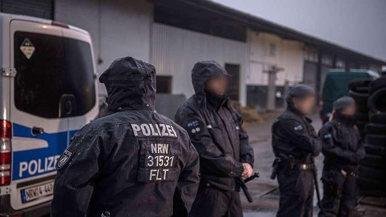 ألمانيا تتخذ قرارا نهائيا بحظر جماعة