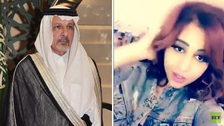 السفارة السعودية في مصر تصدر بيانا يرد على ملكة جمال المملكة
