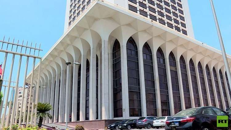 مصر تطالب بالوقف الفوري لاستهداف السعودية ومحاسبة المسؤولين