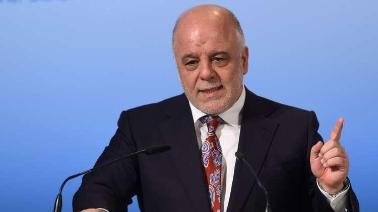 العبادي يهدد بالتدخل لحماية مواطني كردستان العراق