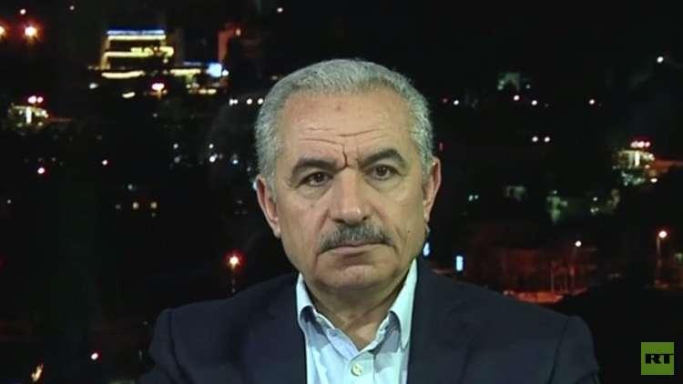 محمد اشتية لـ RT: يافا مدينة فلسطينية أيضا وهناك منظور جديد للحل مع إسرائيل
