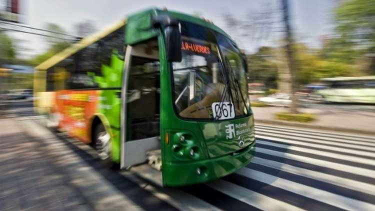 مصرع 11 سائحا بينهم أجانب في حادث حافلة بشرق المكسيك