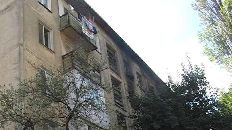 قوات الأمن تصفي شخصا فجر قنبلة في مدينة ستافروبل الروسية