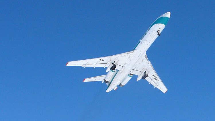 تمديد التحقيق بتحطم الطائرة الروسية فوق البحر الأسود