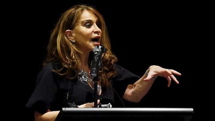 المدونة والناشطة المعادية للإسلام باميلا غيلر