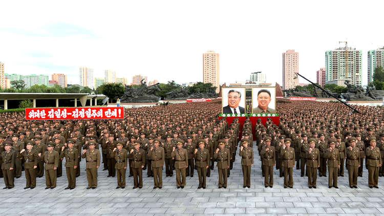 كوريا الشمالية تنفي تصنيعها أسلحة بيولوجية