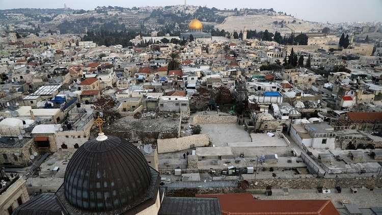 الفاتيكان: القرارات الأحادية بشأن القدس تبعد السلام عن الأراضي المقدسة