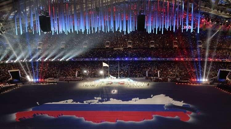 اللجنة البارالمبية الدولية تعلن استمرار عقوبة الإيقاف ضد روسيا