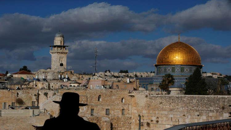 فلسطين تضع إداراتها وسفاراتها في الخارج في حالة استنفار دبلوماسي من أجل القدس